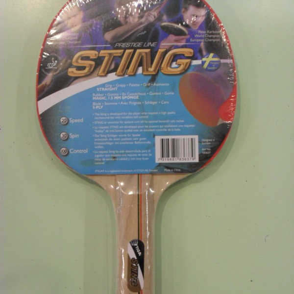 Stiga Sting Bat