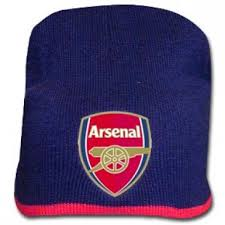 Arsenal Bronx Hat