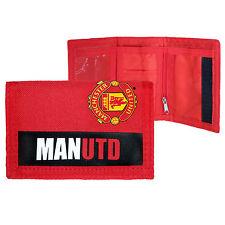 Man Utd Wallet