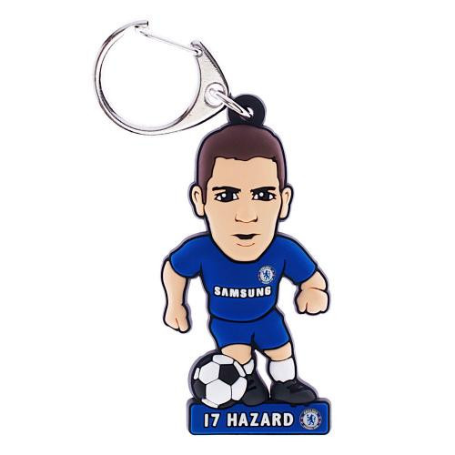 Chelsea Player Keyrings