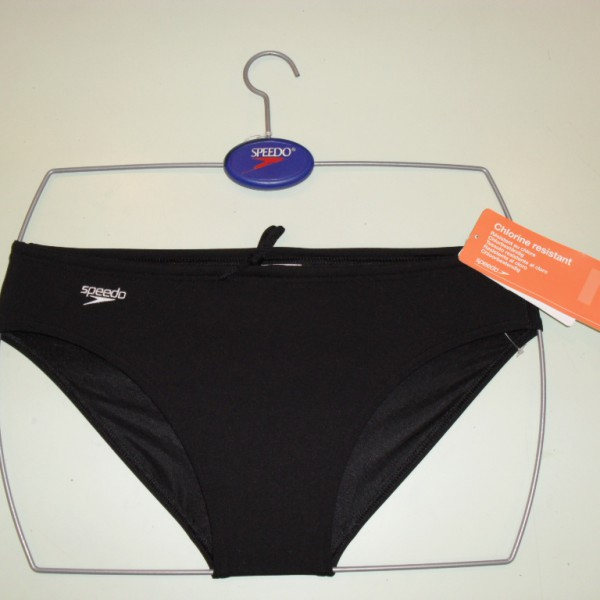 Mens Endurance Swimming Trunk