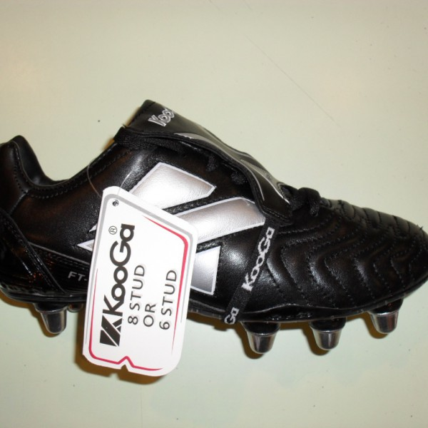 Kooga FT-X Rugby Boot Low
