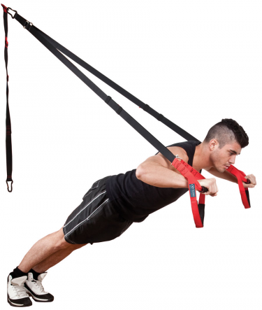 Fitness Mad Suspension Trainer
