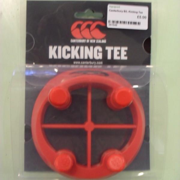 Canterbury Kicking Tee