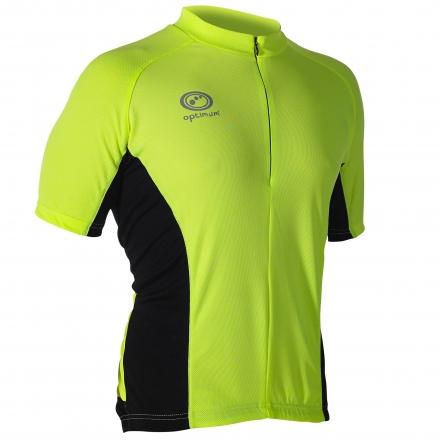 Optimum Nitebrite Short Sleeve Jersey