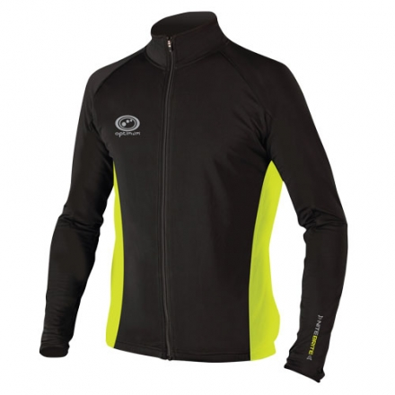 Optimum Nitebrite Winter Soft Shell Jacket